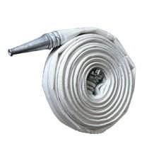 Рукав пожарный напорный универсал с гр 50